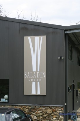 Saladin Lodge, Narbethong, Yarra Valley