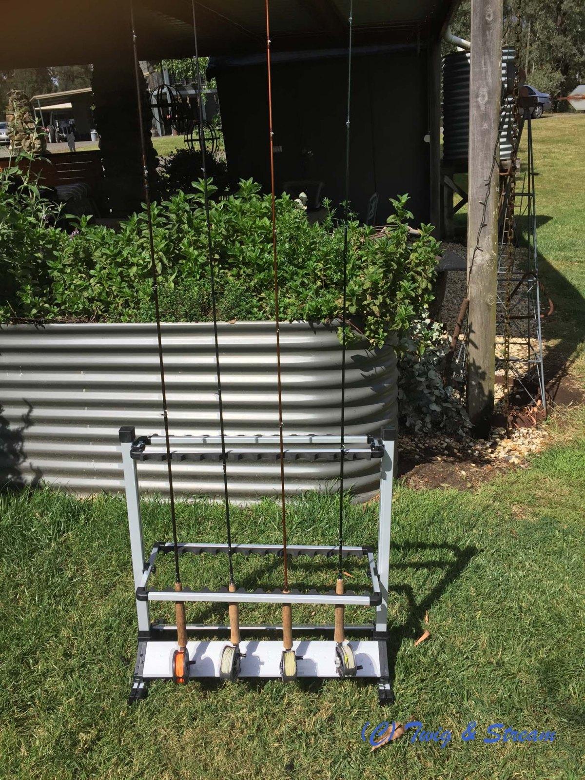 Choosing a Fly Rod forBeginners